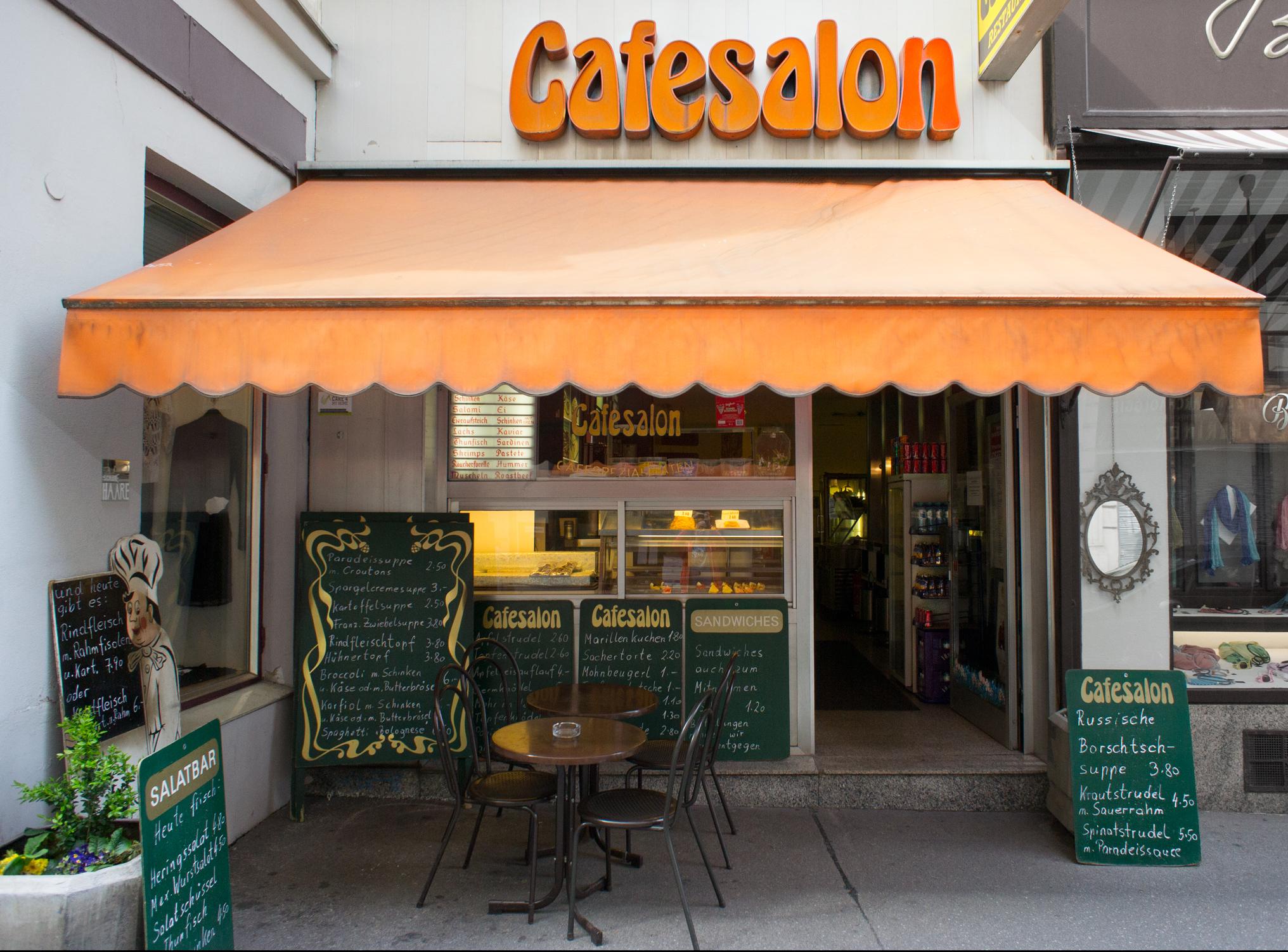 cafesalon